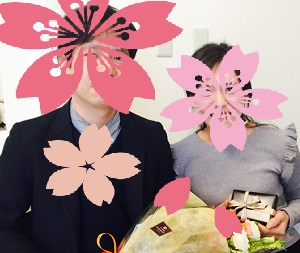 結婚相談所ブライズデザインの成婚者ご紹介