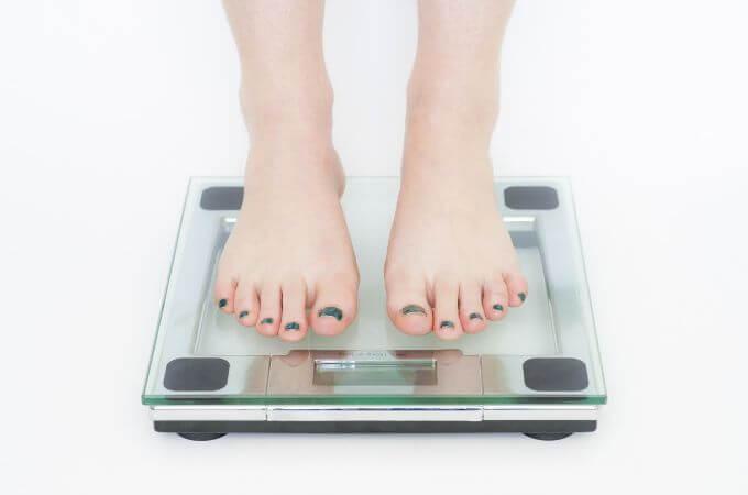 婚活ダイエットで体重を正確に計ることから始めてみよう